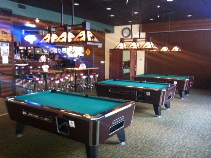 Pool League in Mankato, MN