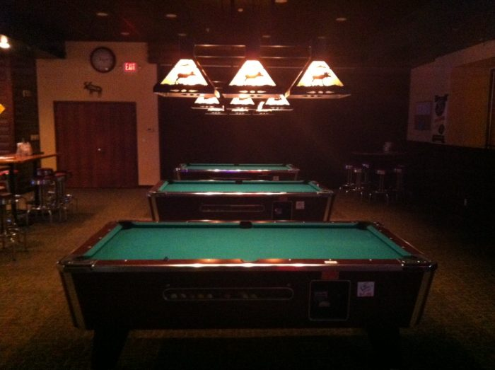 Pool League in Mankato, MN